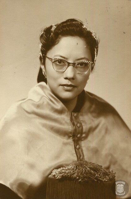 December 10, 2020 Maria Katigbak 28th Death Anniversary Commemoration