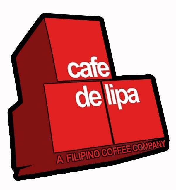 Cafe De Lipa Logo