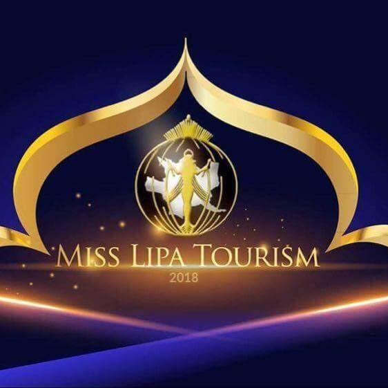 Miss Lipa Tourism 2018