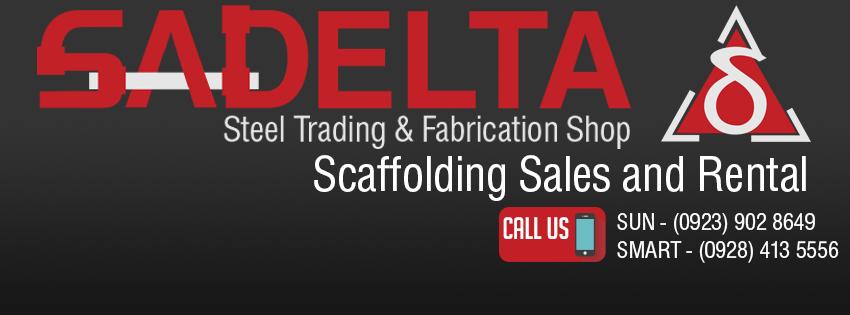 Sadelta Steel and Fabrication Shop