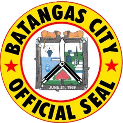 Batangas City Logo
