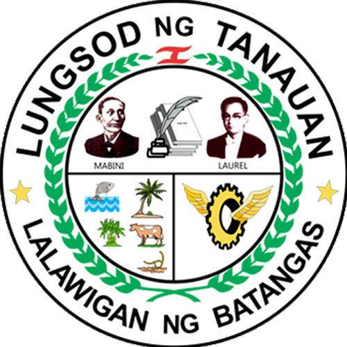 Tanauan City Logo