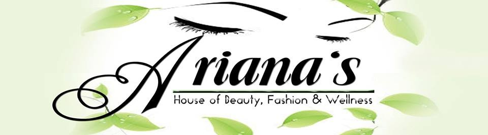 Ariana's House of Beauty, Fashion & Wellness