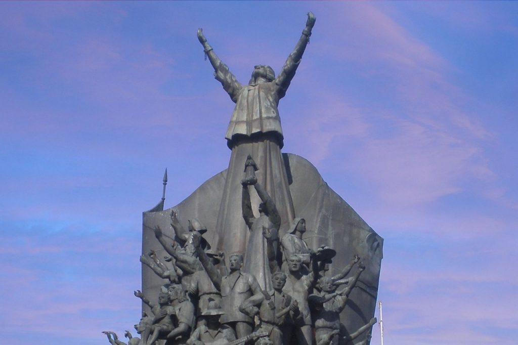 February 25, 2021 - EDSA Revolution