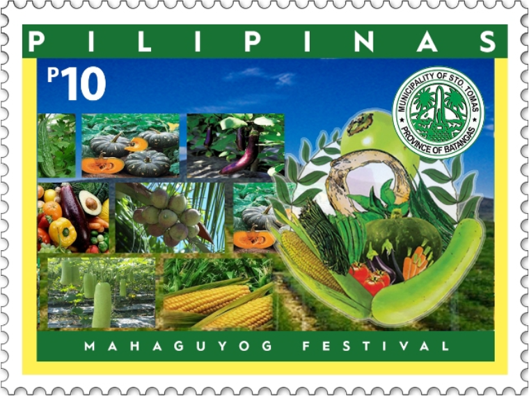 Mahaguyog Festival 2018