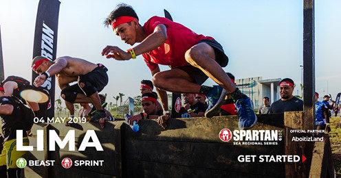 LIMA Beast Sprint