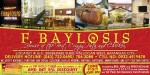 F. BAYLOSIS CRISPY PATA AND CHICKEN