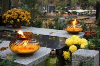 November 02, 2021 - All Souls Day