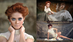 Makeup by Georgia -  High Fashion