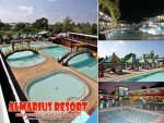 Almarius Grill and Resort