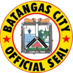 Batangas City Logo