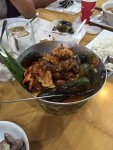The Other Place (Seafood and Native Restaurant)