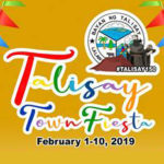 Talisay 150th Founding Anniversary | 11th Punlad Festival 2019