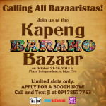 Kapeng Barako Bazaar