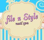 File n Style Nail Spa