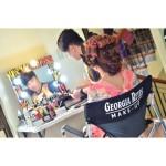Makeup by Georgia - Clients