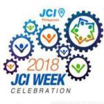 2018 JCI Week Celebration