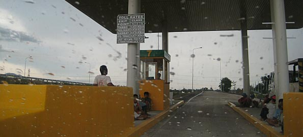 STAR Tollway Toll Fee Increase (Batangas City, Lipa City)