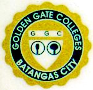 Golden Gate Colleges Logo