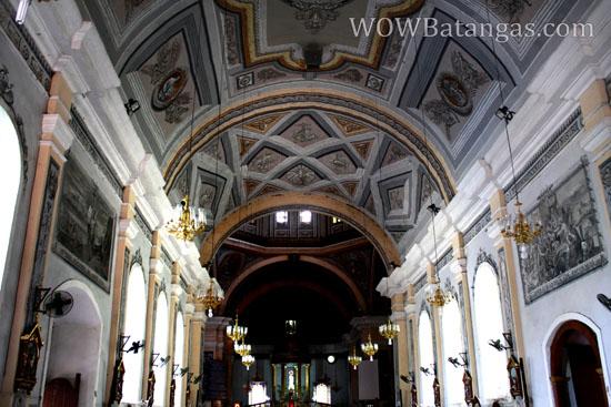 inside-basilica