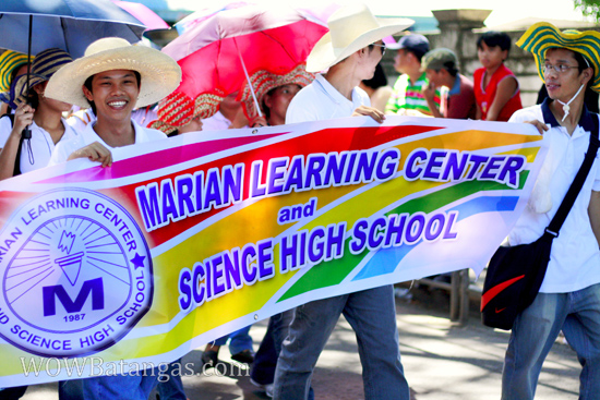 marian-learning-center-sublian-festival-2009