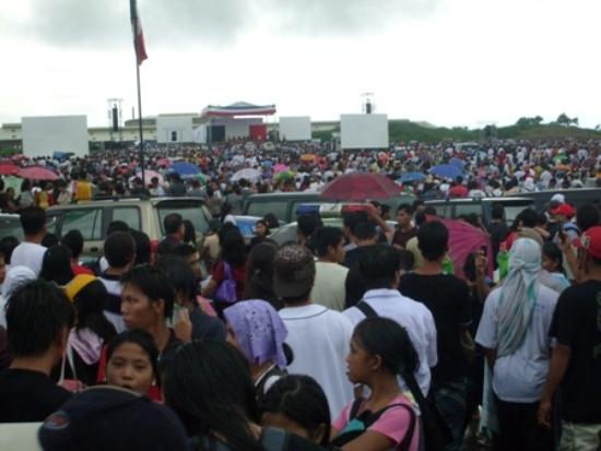 INC Anniversary at Calamba, Laguna