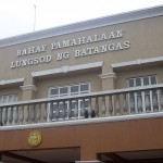 batangas city hall