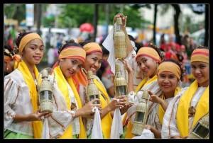 lambayok festival san juan batangas