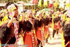 sinukmani festival 1st place