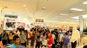 Reasons Why You Should Go to SM City Lipa's 3-Day Sale
