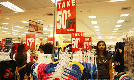 Get up to 70% Discount on Selected Items at SM City Batangas 3-Day Sale!