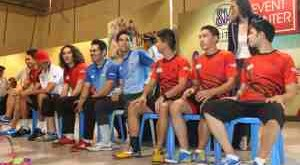 Muzang Futsal Team's SM City Batangas Tour