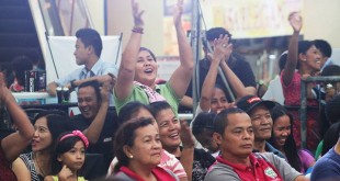 Robinsons Place Lipa's Brgy. Videoke Challenge 2013 (Winners and Photos)