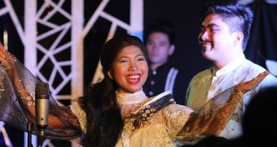 Segunda – Theatre Play on Love and the Rich History of Lipa