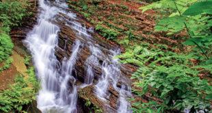 Dumayaka Falls ng Ibaan, Batangas