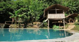 Bawi Eco Trail sa Padre Garcia, Batangas