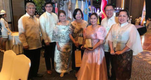 Lima Park Hotel is CALABARZON Tourism Champion