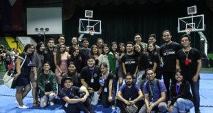 Huddle 2018: Celebrasyong Rek10kano