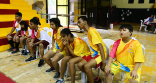 Kauna-unahang Differently-abled Sports for Life | Batangas Para Games inilunsad sa Tanauan