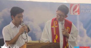 Biyaya ng Diyos #10 – Fr Boy Vergara