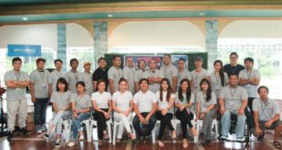 WOWBatangas Mid-Year Contributors Gathering