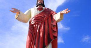 Sacred Heart of Jesus (Kabanal banalang puso ni Hesus)