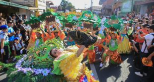 11th Punlad Festival & 150th Municipality of Talisay Founding Anniversary