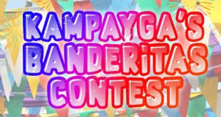 Vote Now : Kampayga's Banderita People's Choice Award