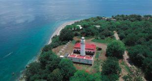 Faro De Punta De Malabrigo at Lobo, Batangas