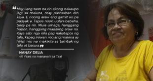 Delia: Apatnapung Taong Serbisyo Sa Kulturang Taal