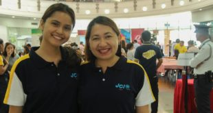 Ability beyond disability:  PWD Job Fair by JCI Lipa