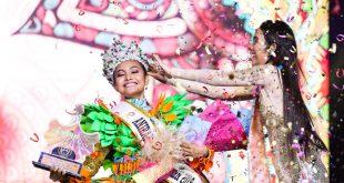 Anihan Festival Queen 2019: Kultura, Kariktan, at Talento ng mga Loboeño