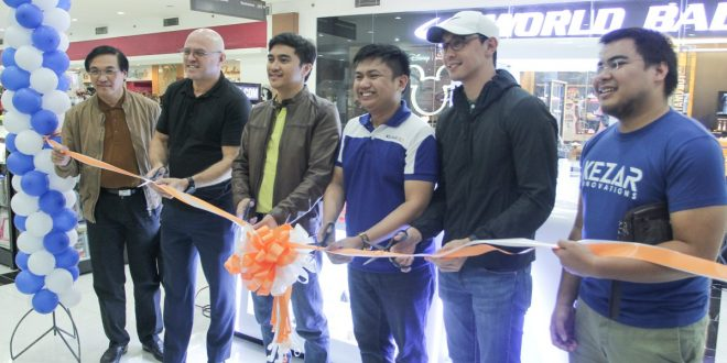 Kezar Innovations: Batangas Startup paved the way to accessible and affordable 3D Printing here in the Philippines