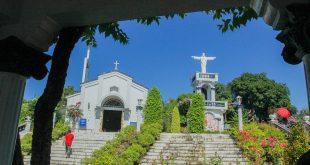 Marian Destinations sa Batangas